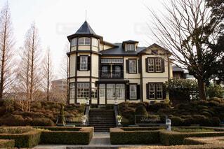 外交官の家の写真・画像素材[1647419]