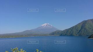 日本一高い山の写真・画像素材[1649017]