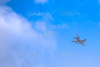 音速のジェット戦闘機の写真・画像素材[1668924]