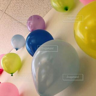 balloonの写真・画像素材[1651399]