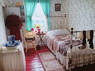アンの部屋の写真・画像素材[1651493]