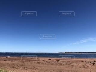 海と空の写真・画像素材[1651520]