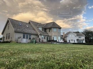 家の写真・画像素材[1651633]