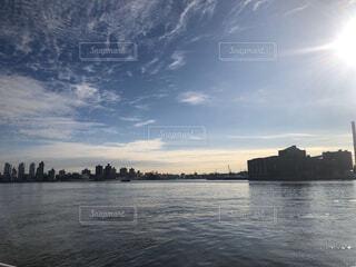 船からの写真・画像素材[2945953]