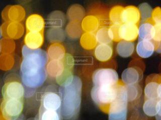 夜景、神戸(2019年4月5日 19:23撮影)の写真・画像素材[1958813]