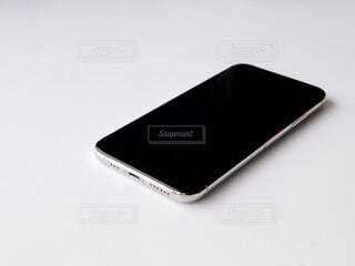 iPhone、携帯電話の写真・画像素材[2016410]