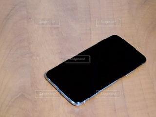 iPhone、携帯電話の写真・画像素材[2016554]