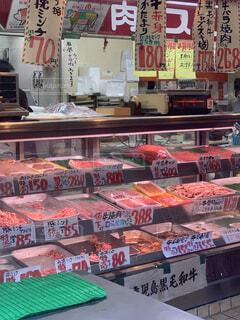 肉屋さん🥩🍖の写真・画像素材[2967341]