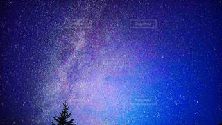 星空の写真・画像素材[1655536]