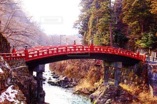 神の橋 神橋の写真・画像素材[1654840]