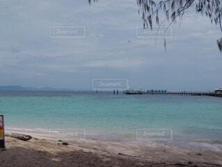 オーストラリアのビーチの写真・画像素材[1655153]