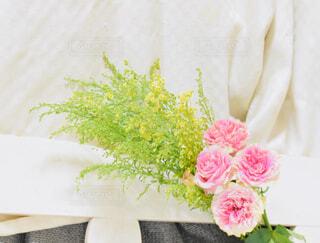 薔薇の花束の写真・画像素材[2817726]