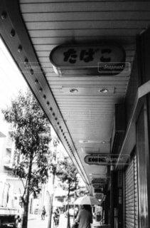 大阪ストリートの写真・画像素材[1667374]