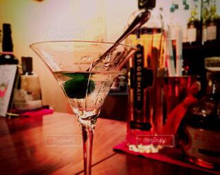 飲み物の写真・画像素材[58098]