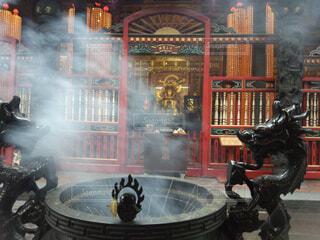 台湾 寺院の写真・画像素材[1662515]