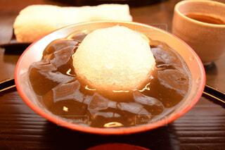 クローズ アップ食べ物の皿とコーヒー カップの写真・画像素材[1667325]