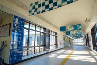 羽生駅の写真・画像素材[1674986]