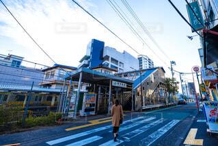 東中野駅の写真・画像素材[1675014]