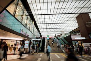 吉祥寺駅の写真・画像素材[2436967]