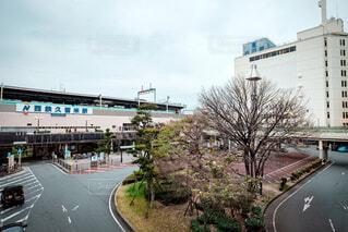 西鉄久留米駅の写真・画像素材[2437006]