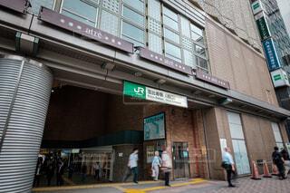 恵比寿駅の写真・画像素材[2437031]