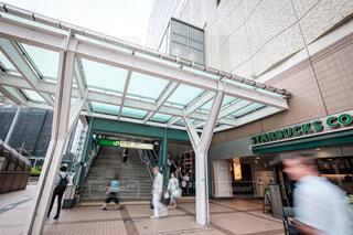 恵比寿駅の写真・画像素材[2437038]