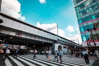 御徒町駅の写真・画像素材[2468711]