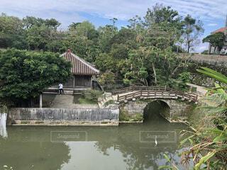 橋の写真・画像素材[1669813]