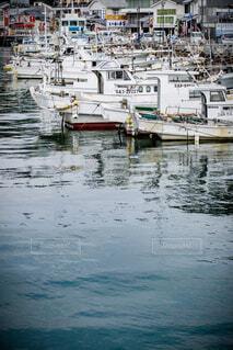 漁船の写真・画像素材[1670002]