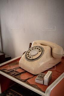 電話機の写真・画像素材[1749685]