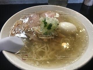 スープのボウルの写真・画像素材[2389448]
