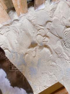 砂の写真・画像素材[2820065]