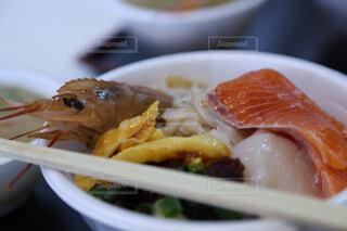 海鮮丼の写真・画像素材[1672911]