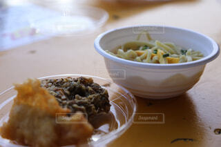 沖縄料理の写真・画像素材[1685503]