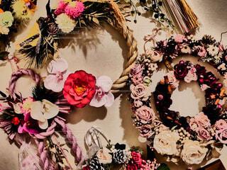 Dry Flowersの写真・画像素材[1672768]