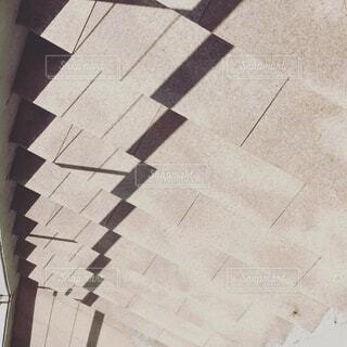 階段の写真・画像素材[1674441]