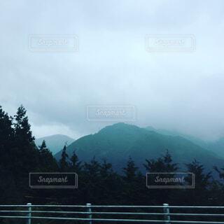 山の写真・画像素材[1676684]