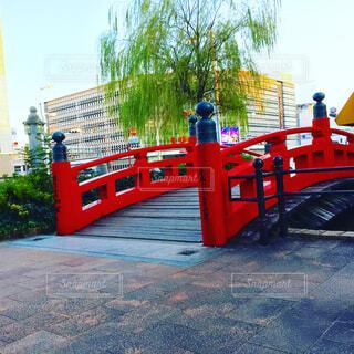 はりまや橋の写真・画像素材[1679906]