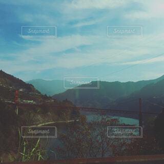 山の写真・画像素材[1679930]