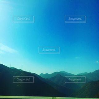山の写真・画像素材[1679944]