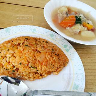 食の写真・画像素材[1747512]