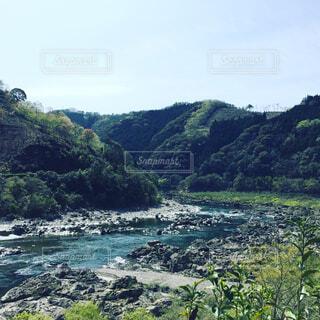 川。の写真・画像素材[2059094]