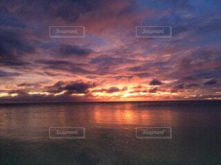 海の写真・画像素材[58624]