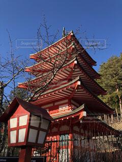 日本の伝統の写真・画像素材[1725243]
