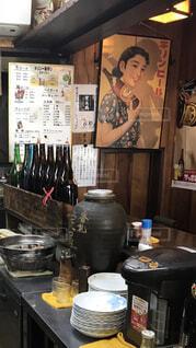 オーセンティックな居酒屋の写真・画像素材[1696118]