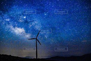 星空の写真・画像素材[2256233]