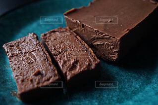 チョコレートの写真・画像素材[1683141]