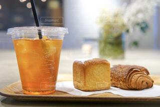 tea timeの写真・画像素材[1688724]