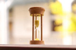 砂時計の写真・画像素材[2115224]