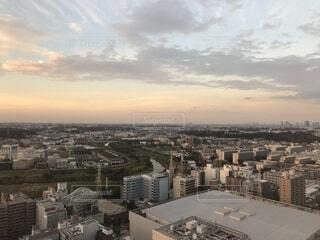 都市の景色の写真・画像素材[1690377]